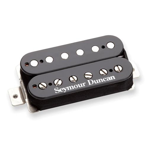 Seymour Duncan Pearly Gates Bridge Black SH-PG1B Guitar Pickup