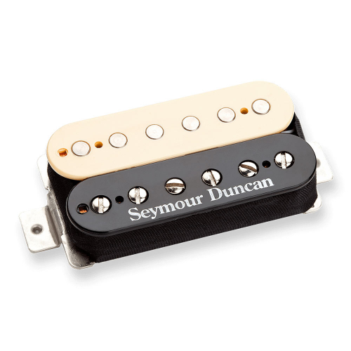 Seymour Duncan Pearly Gates Bridge Reverse Zebra SH-PG1B Guitar Pickup