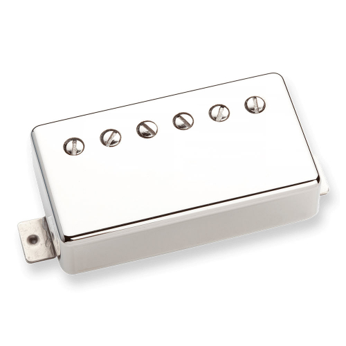 Seymour Duncan Pearly Gates Neck Nickel Cover SH-PG1 Guitar Pickup