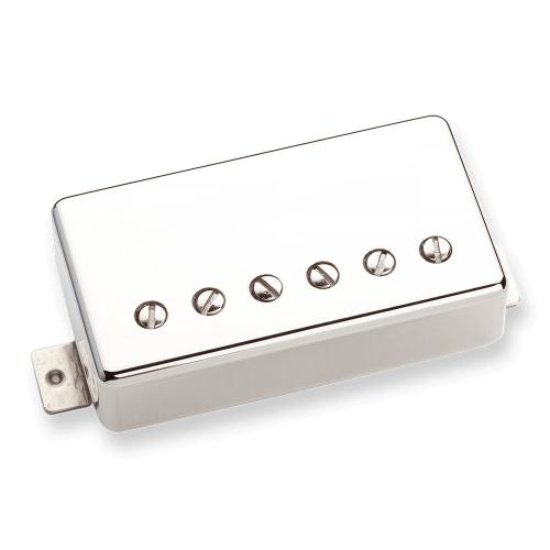 Seymour Duncan Pearly Gates Bridge Nickel Cover SH-PG1 Guitar Pickup