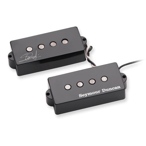 Seymour Duncan Steve Harris P-Bass SPB-4 Bass Pickup