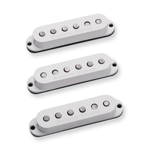Seymour Duncan Custom Staggered Strat Set SSL-5 Guitar Pickups