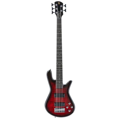 Spector Legend 5 Standard Black Cherry 5-String Electric Bass