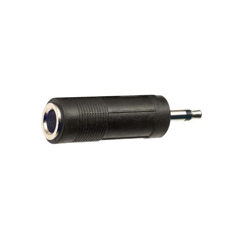 STAGG Adapteri 6.3mm urosplugi - 3.5mm miniplugi Mono
