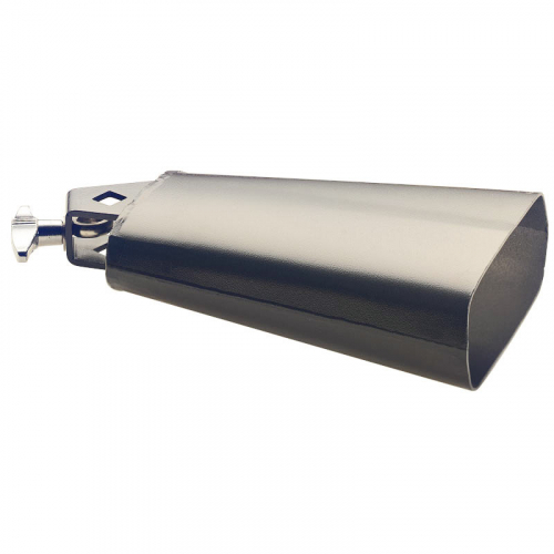 STAGG CB306BK 6.5 Rock Cowbell