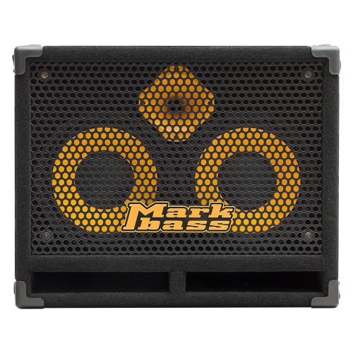 Markbass Standard 102HF 8 Ohm Bass Cabinet