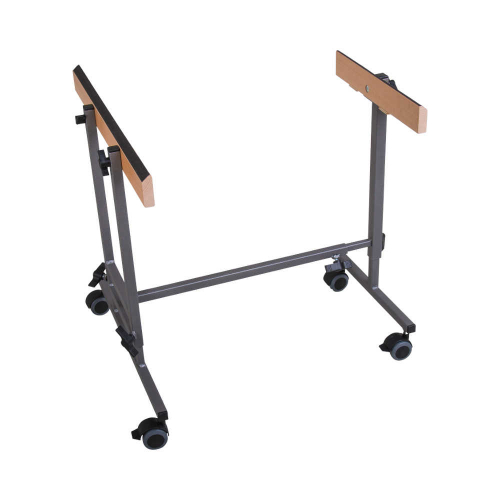 STUDIO 49 FSC Stand with Wheels for Chromatic Xylophone or Metallophone