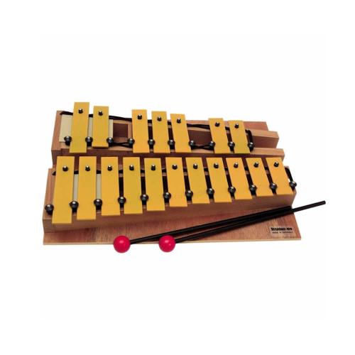 STUDIO 49 GSC Chromatic Soprano Glockenspiel