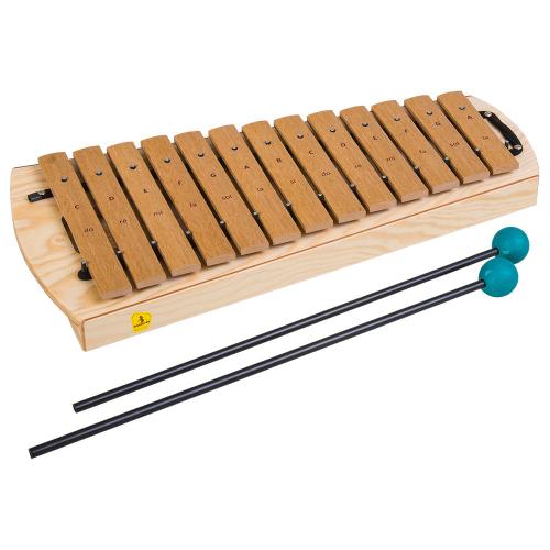 STUDIO 49 SXG1000 Soprano Xylophone, Diatonic