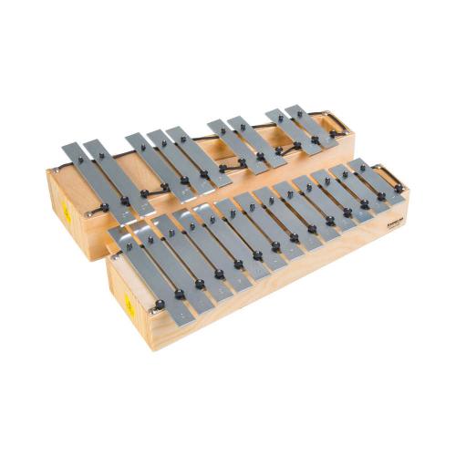 STUDIO 49 AGC Alto Glockenspiel, Chromatic