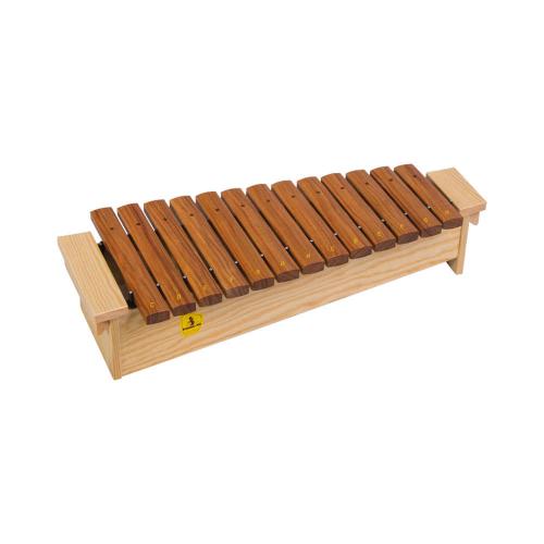 STUDIO 49 SX1600 Soprano Xylophone, Diatonic