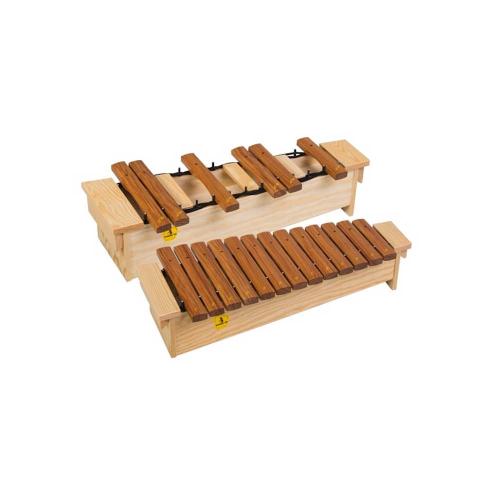 STUDIO 49 SXC1600 Soprano Xylophone, Chromatic
