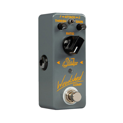 Suhr Woodshed Comp Andy Wood Signature Effects Pedal