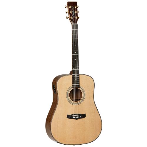 Tanglewood TW15 HE Elektroakustinen kitara