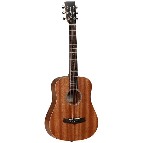 Tanglewood TW2 T Natural Satin Akustinen kitara