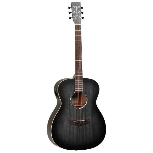Tanglewood Blackbird TWBB OE Elektroakustinen kitara