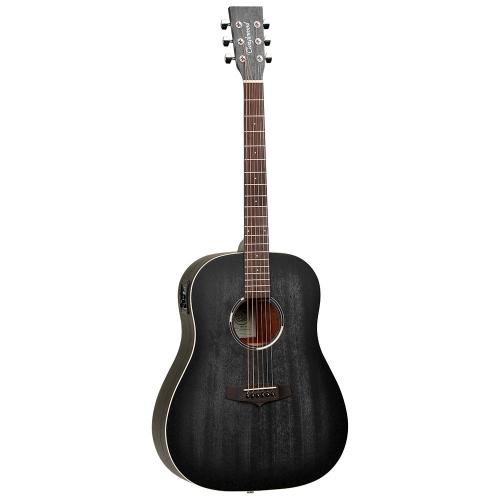 Tanglewood Blackbird TWBB SDE Elektroakustinen kitara