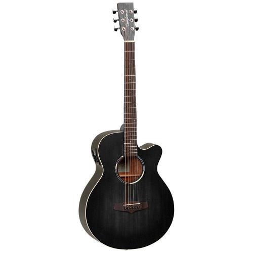 Tanglewood Blackbird TWBB SFCE Elektroakustinen kitara