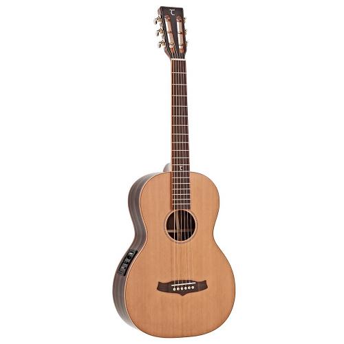 Tanglewood TWJP E Natural Gloss Elektroakustinen kitara