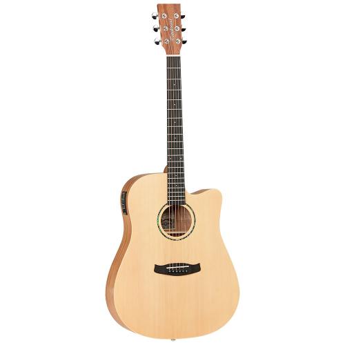 Tanglewood TWR2 DCE Elektroakustinen kitara