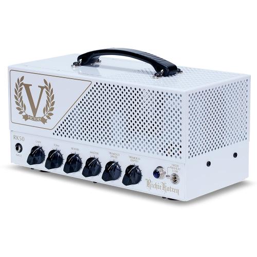 Victory RK50 Richie Kotzen Guitar Amplifier