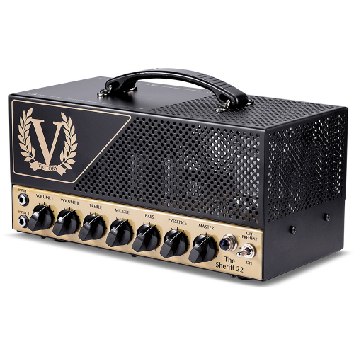 Victory Sheriff 22 Guitar Amplifier