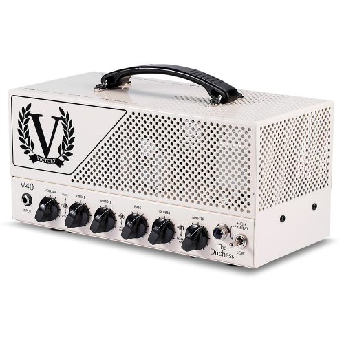 Victory V40H The Duchess Guitar Amplifier