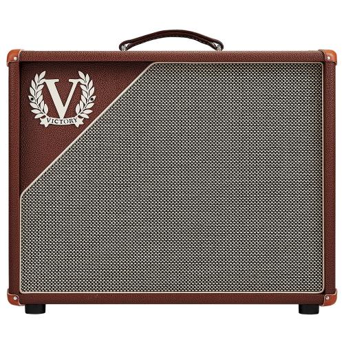 Victory VC35 The Copper Deluxe Combo Kitaravahvistin