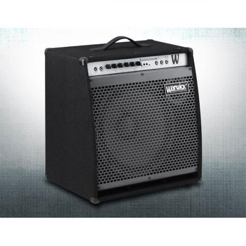 WARWICK BC 150 Bass Combo Amp