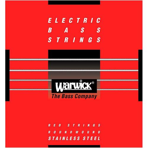 Warwick Red Label 35-95 Electric Bass String Set