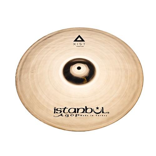 "ISTANBUL Xist Brilliant Crash 18"" Cymbal"