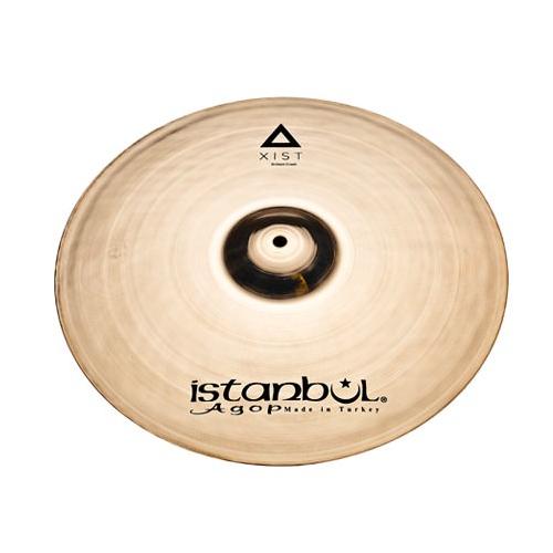 "ISTANBUL Xist Brilliant Crash 17"" Cymbal"