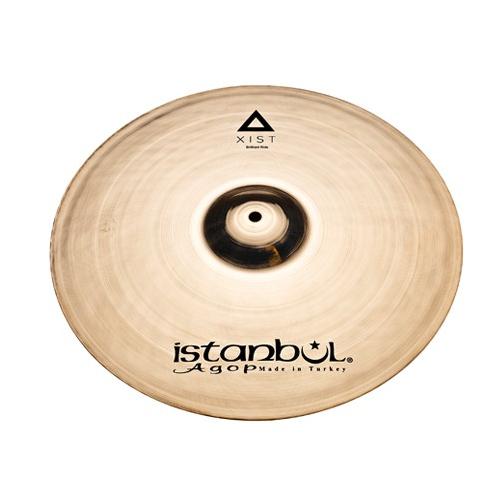 "ISTANBUL Xist Brilliant Ride 20"" Cymbal"