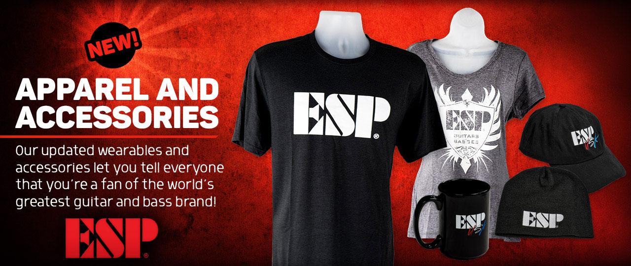 ESP Merchandise