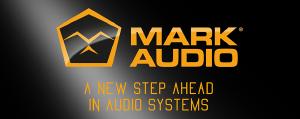 MarkAudio äänentoistojärjestelmät