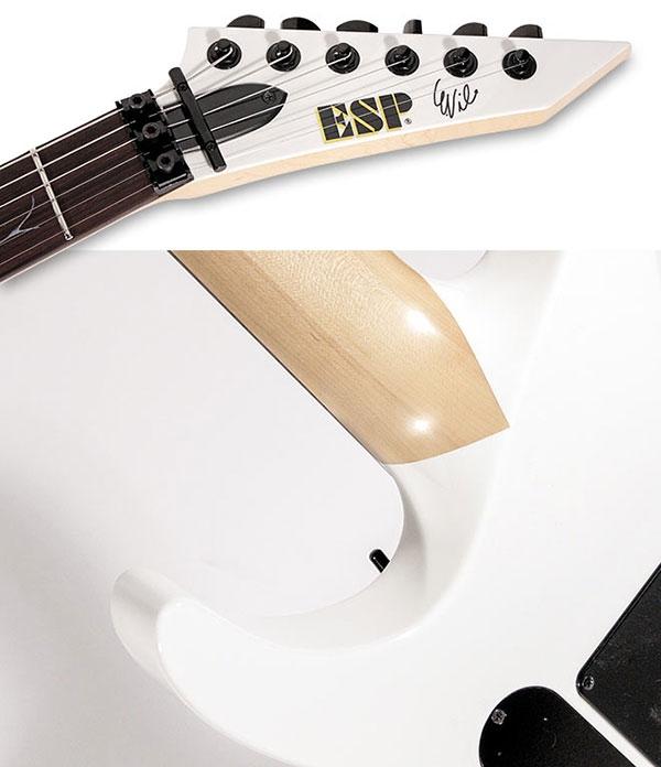 ESP Custom Shop M-II EV-6 -1