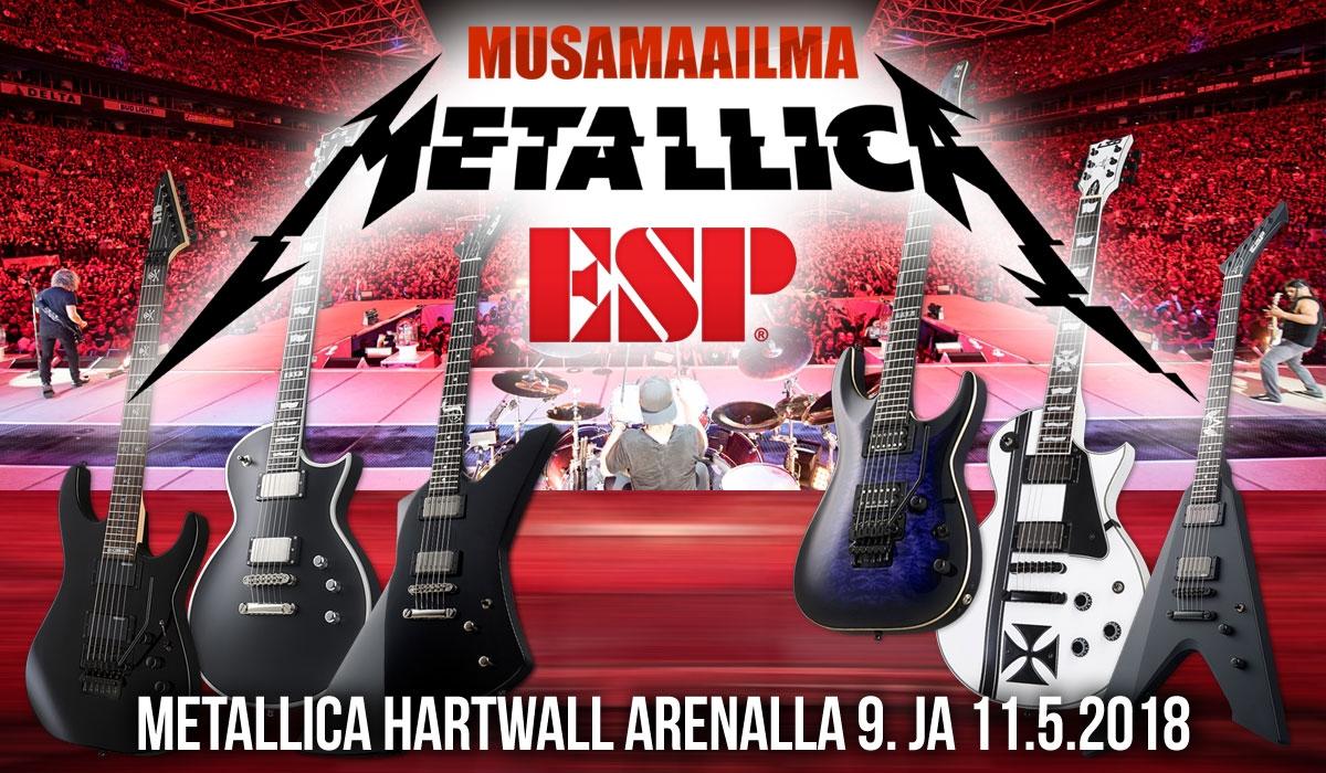Metallica-kilpailu