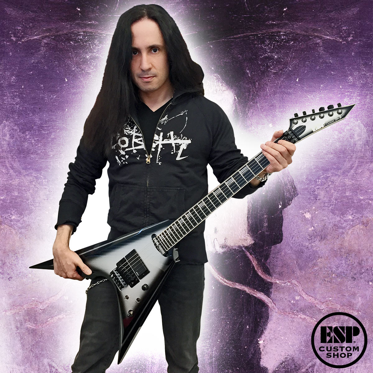 Daniel Freyberg - Children of Bodom