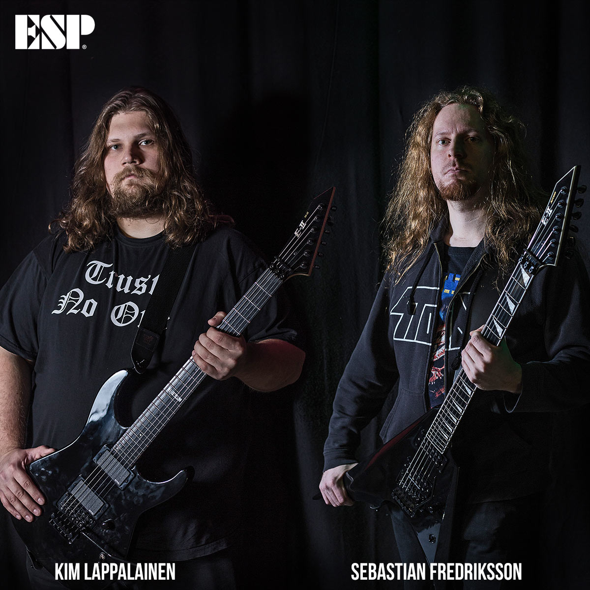 Ceaseless Torment - ESP Guitars