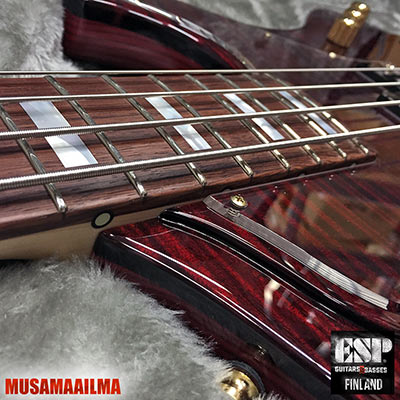 ESP Custom Shop Stream
