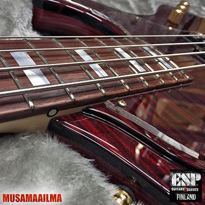 ESP Custom Shop Stream