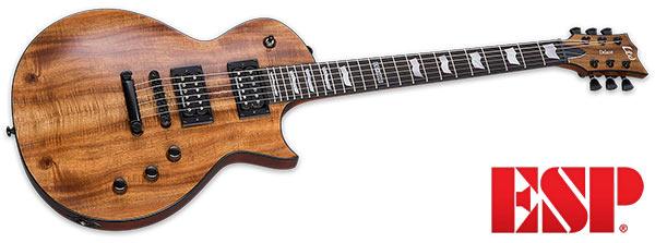 ESP EC-1000 Koa
