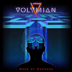 Volymian - Maze of Madness