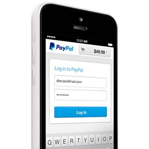 PayPal - Helppoa & nopeaa